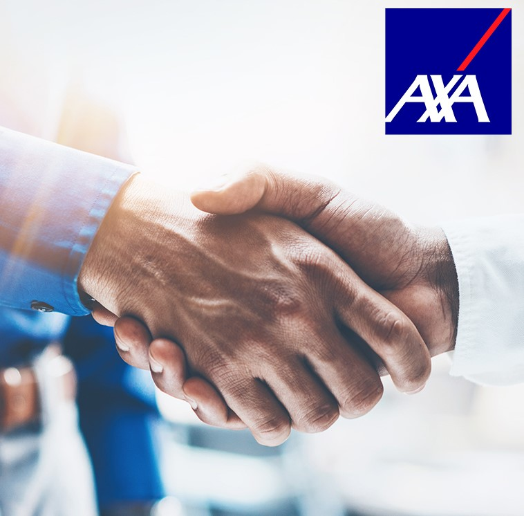 An Exclusive Partnership with AXA Middle East